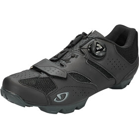 Giro Cylinder II Shoes Men, black